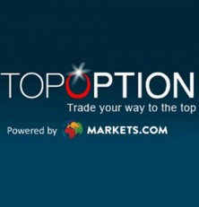 TopOption miglior broker opzioni binarie