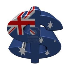 I fattori che influenzano dollaro australiano AUD