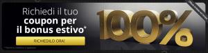 Bonus 100% primo deposito 24Option
