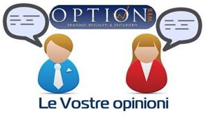 Commenti e Opinioni su OptionWeb
