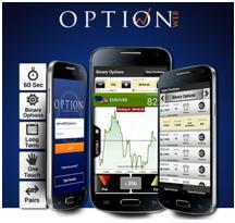 Nuove opzioni binarie OptionWeb