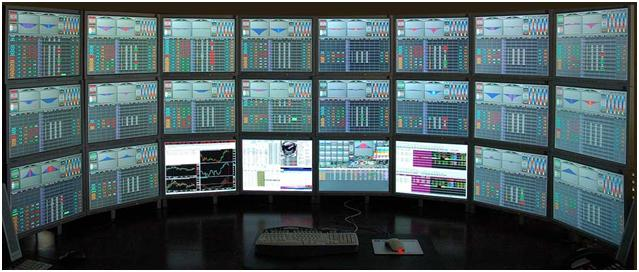 Insidie trading system