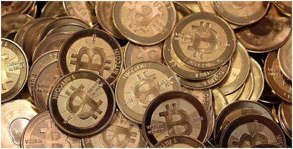 Investimento bitcoin trading online