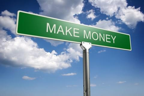 Money maker broker