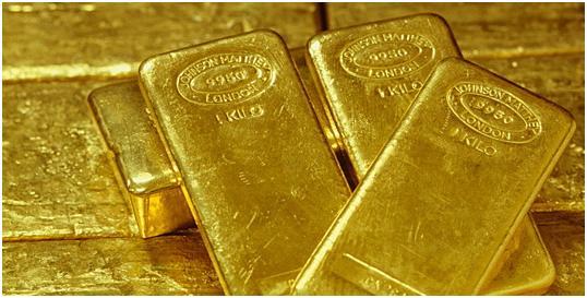 Rapporto metalli preziosi