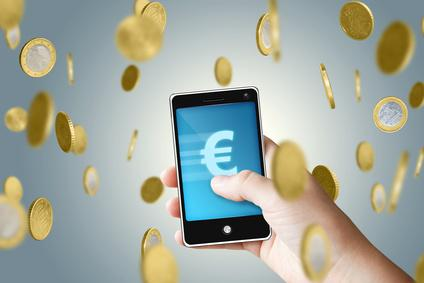 Trading smartphone opzioni binarie