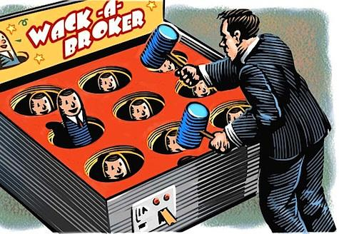 scegliere miglior broker
