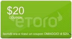 bonus 20 euro etoro