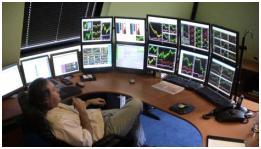 diventare trader pro