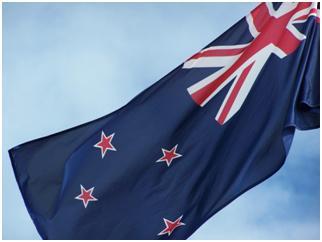New Zealand Trade Balance