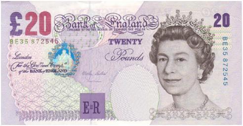 bond inglesi