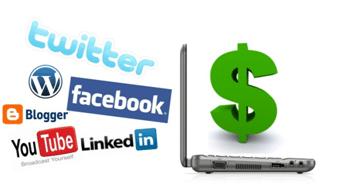 social media forex
