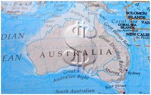 trading bilancia commerciale australia