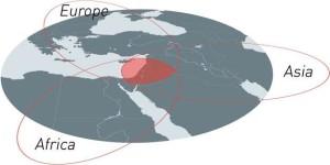 influenze geopolitiche