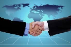 partnership trading