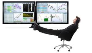 fare trading conviene