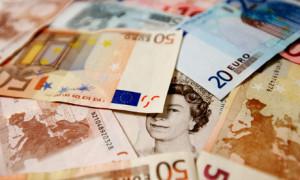 euro e sterline forex