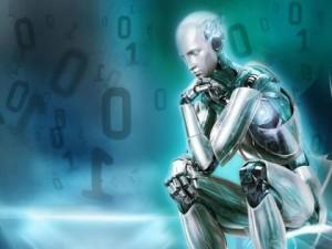 robot opzioni
