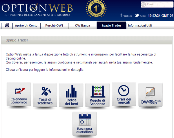 broker optionweb