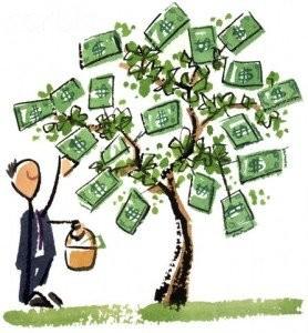 fare soldi con broker forex