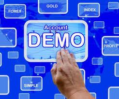demo nel trading valutario
