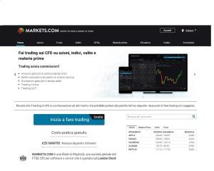 guida markets