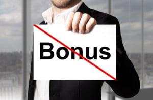 bonus trading