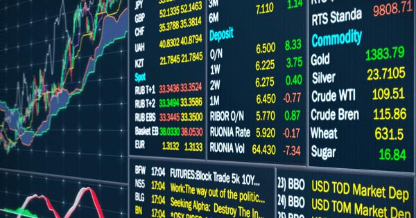 calendario trading
