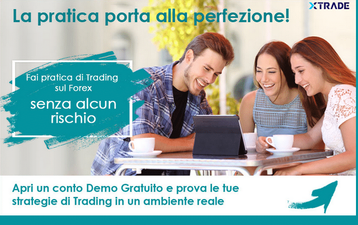 conto demo xtrade