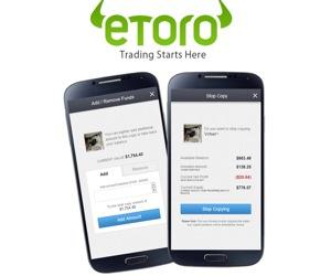 etoro versione mobile