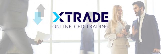 x trade online