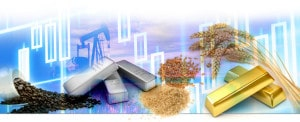 materie prime trading