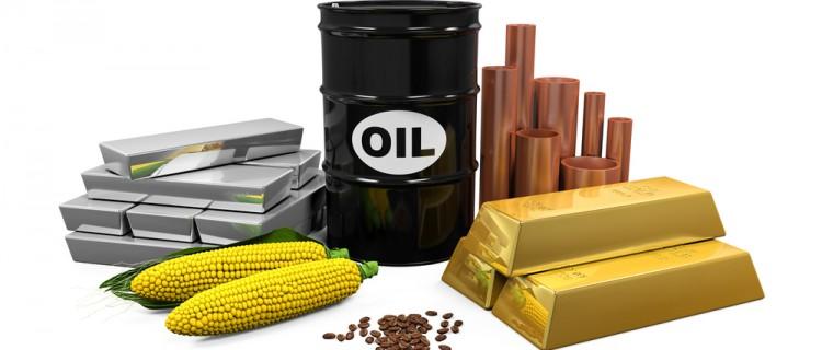 Investire nelle materie prime: quando conviene - INVESTILANDIA
