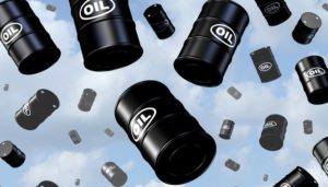 petrolio mercato