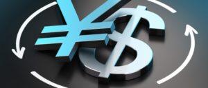 yen trading
