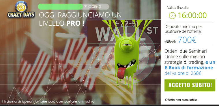 promo optionweb