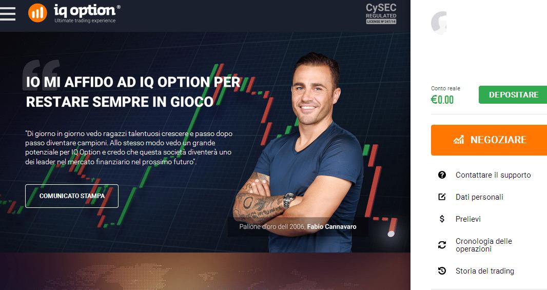G iq option auto trader