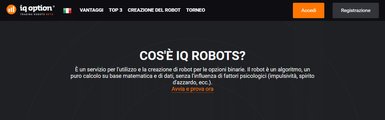 demo-robot-iq-option