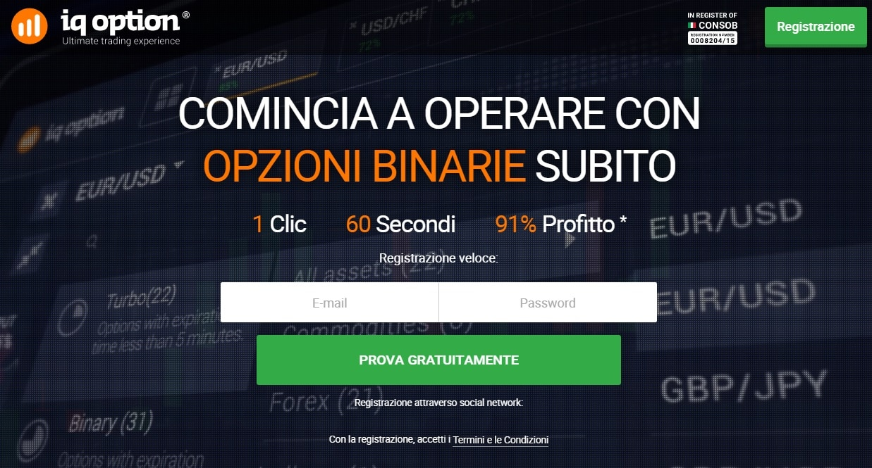 iq option güvenilir mi