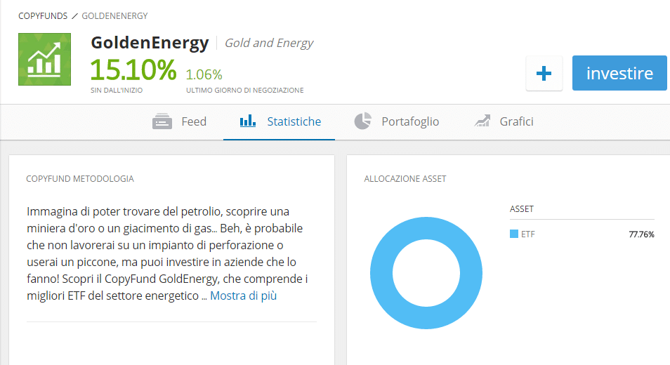 goldenenergy