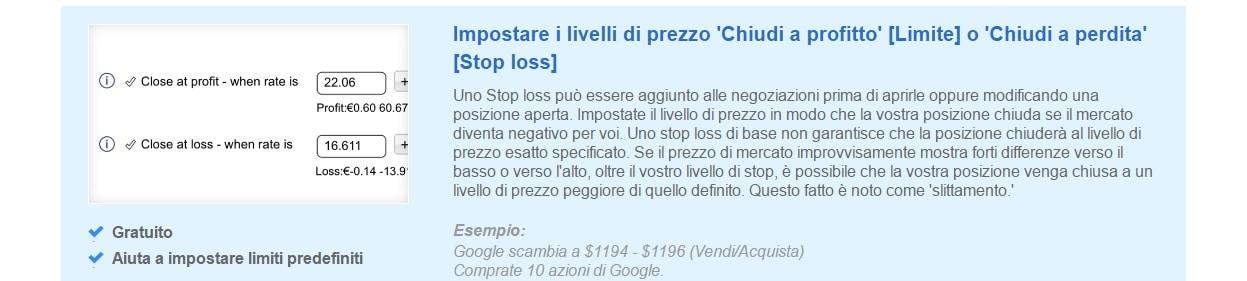 stop loss plus500