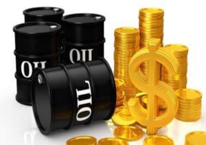 analisi petrolio