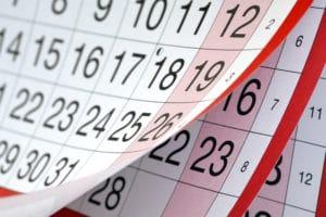 eventi maggio