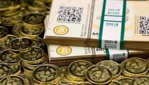 trading di monete virtuali