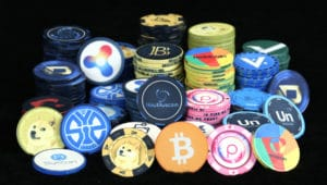 guida al trading delle criptovalute con iq option