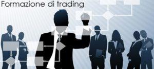 Formazione di trading online