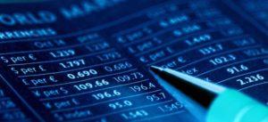 Notifiche di trading online
