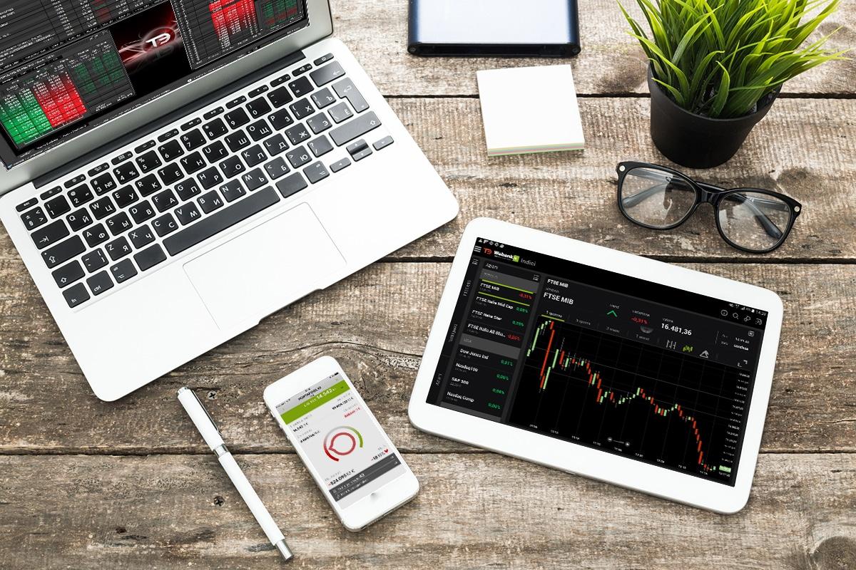 Piattaforme trading online for Progettista di piattaforme online