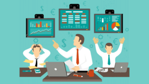 Psicologia del trading online vantaggi e svantaggi