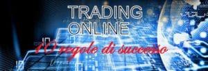 Trading online obiettivi da raggiungere
